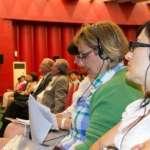 Участие в научната програма взеха лекари хомеопати от Полша, Румъния и Франция